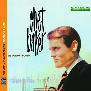 Chet Baker - In New York (1958) {OJC Remasters Complete Series rel 2011, item 8of33}