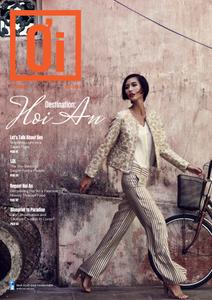 Oi Vietnam - February 2019