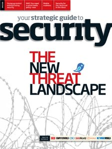 CIO - Your Strategic Guide to Security 2011