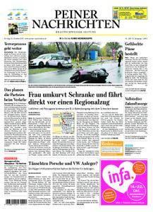 Peiner Nachrichten - 13. Oktober 2017