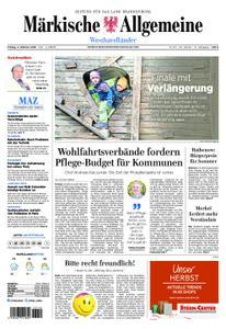 Märkische Allgemeine Westhavelländer - 04. Oktober 2019