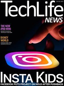 Techlife News - October 02, 2021