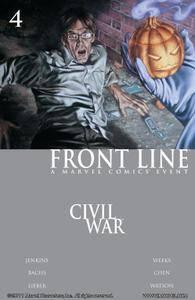 New Releases 2015 2 27 - Civil War - Front Line 004 2006 Digital-Empire cbr