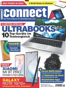 Connect - November 2019