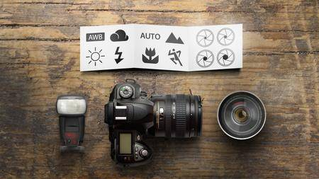 The Photography Starter Kit for Beginners by John Greengo