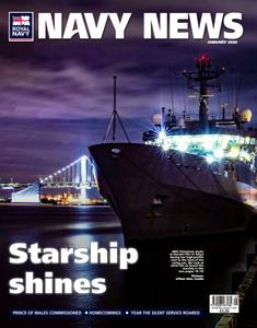 Navy News - January 2020