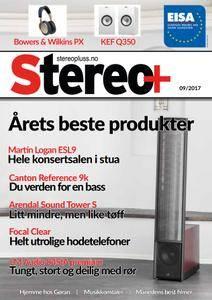 Stereo+ Nr.9 2017