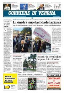 Corriere di Verona – 25 novembre 2018