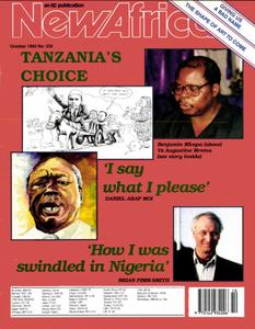 New African - October 1995