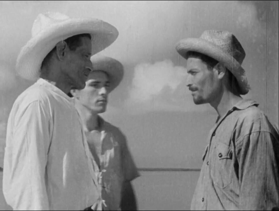 Redes (1936)