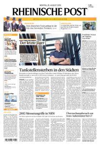Rheinische Post – 26. August 2019