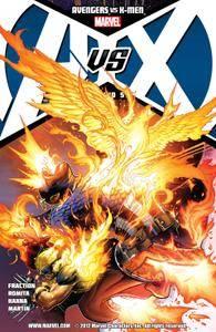 Avengers Vs X-Men 005 2012 Digital
