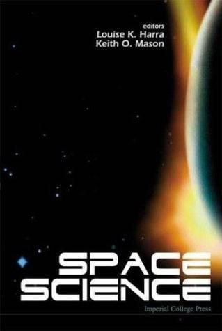 Louise K. Harra, «Space Science»