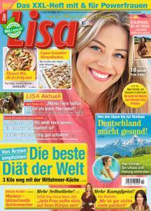 Lisa Germany - 26 Februar 2020