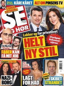 SE og HØR – 27. maj 2020