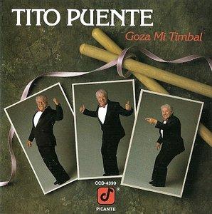 Tito Puente - Goza Mi Timbal (1990) {Concord Picante}