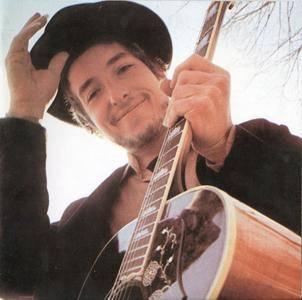 Bob Dylan - Nashville Skyline (1969)