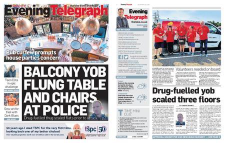 Evening Telegraph Late Edition – September 23, 2020