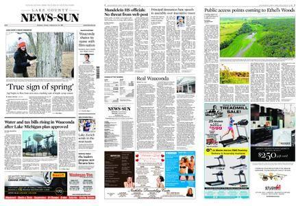 Lake County News-Sun – February 24, 2018