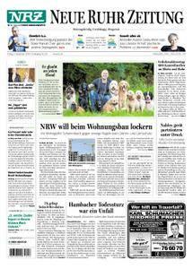 NRZ Neue Ruhr Zeitung Essen-Postausgabe - 21. September 2018