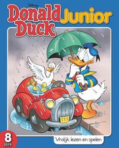 Donald Duck Junior - 2019 - 08