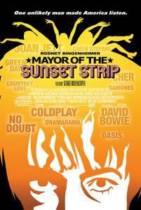 Mayor of the Sunset Strip (2003)