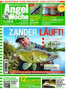 Angel Woche – 15. November 2019