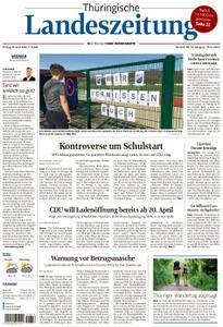 Thüringische Landeszeitung – 17. April 2020