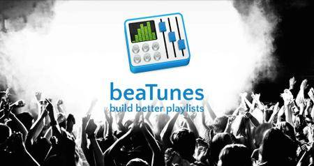 Tagtraum Industries beaTunes 5.1.14