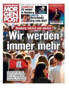 Hamburger Morgenpost - 17. Januar 2018