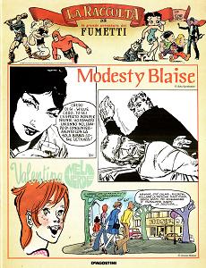 La Raccolta De La Grande Avventura Dei Fumetti - Volume 23
