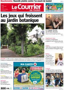 Le Courrier de l'Ouest Angers – 13 juin 2019