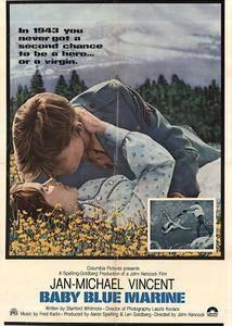 Baby Blue Marine (1976)