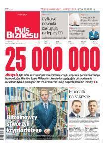 Puls Biznesu - 17 Stycznia 2018