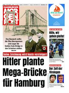 Hamburger Morgenpost – 29. Mai 2020