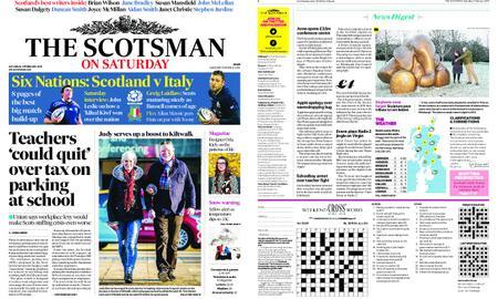 The Scotsman – February 02, 2019