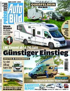 Auto Bild Reisemobil – November 2019