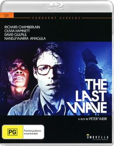 The Last Wave (1977) [REMASTERED]