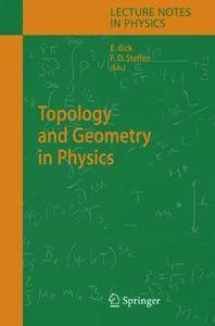 Topology and Geometry in Physics (Repost)