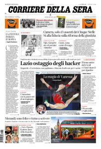 Corriere della Sera - 3 Agosto 2021