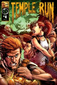 Ape Entertainment-Temple Run No 04 2013 Hybrid Comic eBook