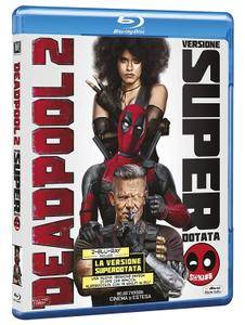 Deadpool 2 [The Super Duper Cut] (2018)