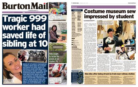 Burton Mail – May 31, 2021