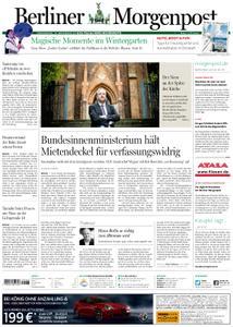 Berliner Morgenpost – 16. November 2019