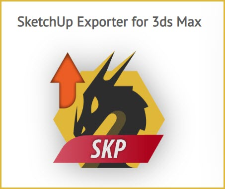 SimLab SketchUp Exporter 9.0.2 (x64) for 3ds Max