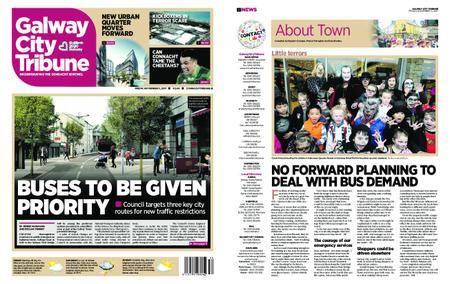 Galway City Tribune – November 03, 2017