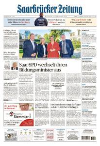 Saarbrücker Zeitung Saarlouis – 18. September 2019