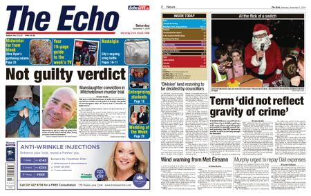 Evening Echo – December 07, 2019