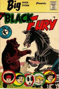Black Fury 006 (1960