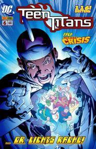 Teen Titans SB 06 - Nach Identity Crisis Mrz 2006